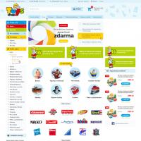 Reference Toysshop.cz